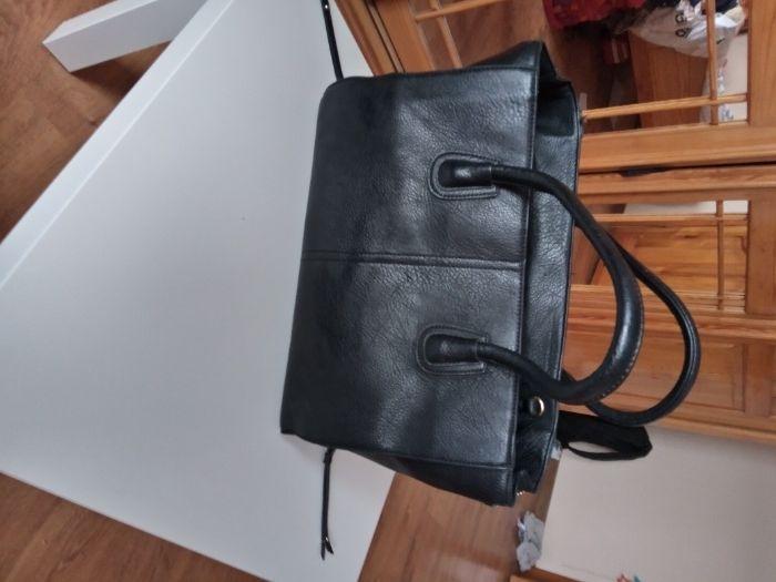 torebka czarna HAUSE Kościerzyna - image 1