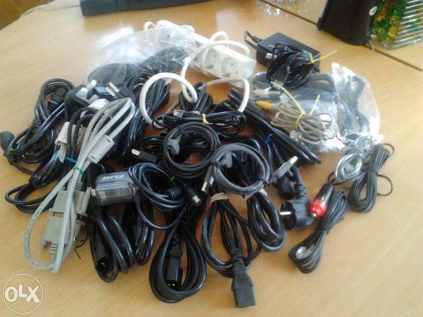 Sortido de cabos