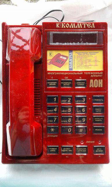 Телефон новый Русь-27