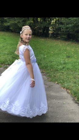Сукня, плаття для причастЯ