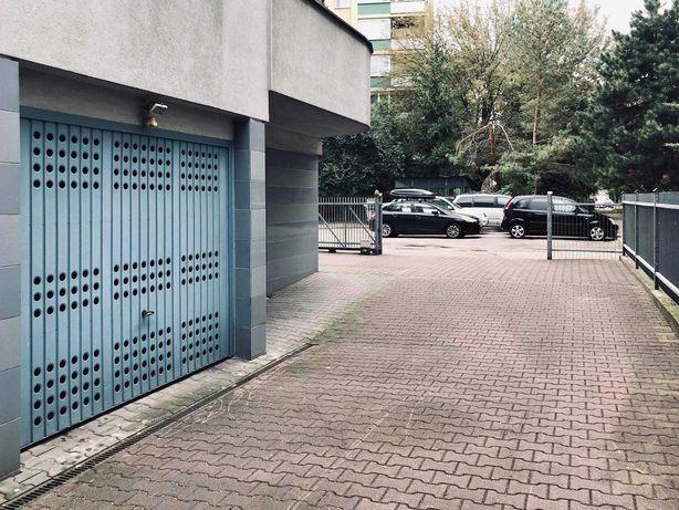 Garaż do wynajęcia, Kraków ulica Bytomska, 350 zł