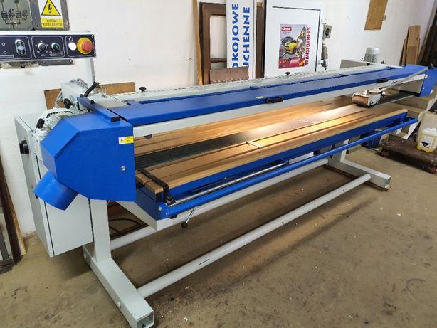Szlifierka długotaśmowa Metallkraft MBSM 3005 ESE Nowa Felder