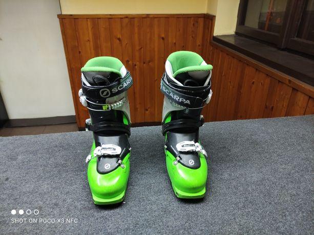 Buty skiturowe roz. 39