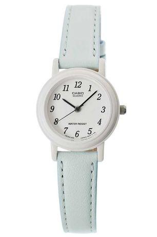 Zegarek damski Casio LQ-139L-2BDF Biały - NA PREZENT -