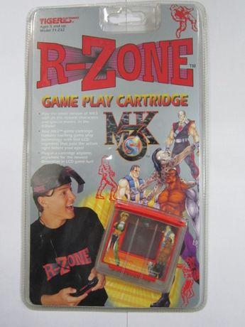 Картридж Mortal Kombat 3 для Tiger R-Zone.