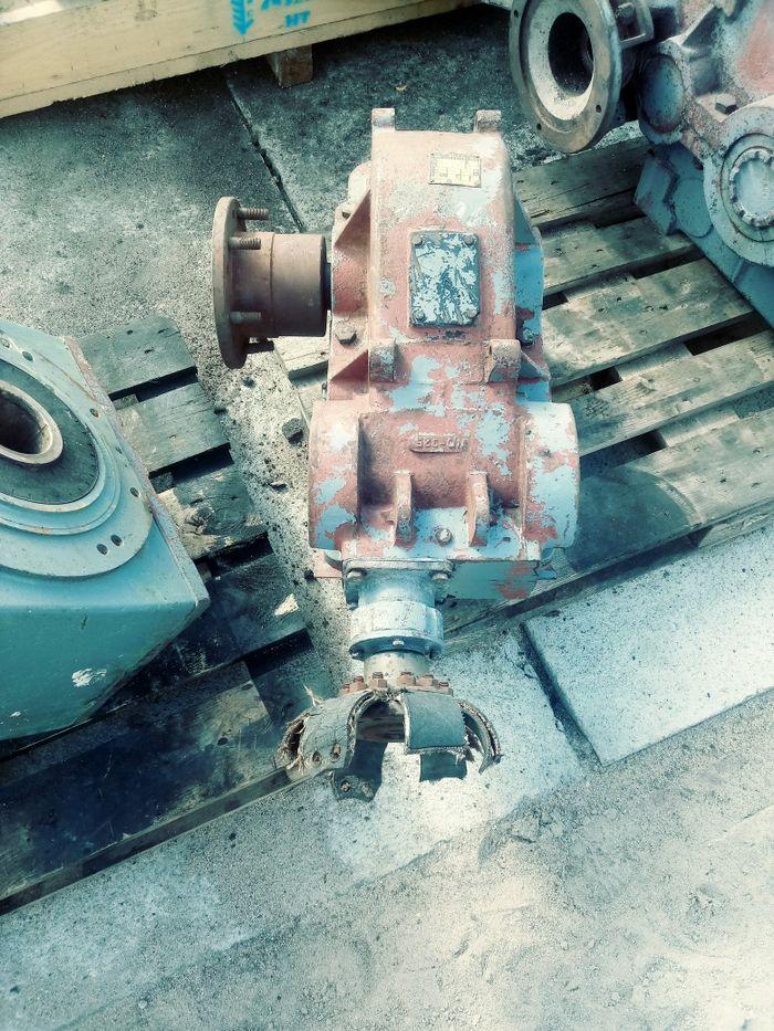 Przekładnia motoreduktor wd 150 wd200 wd 250 wd 325 Otmuchów - image 1
