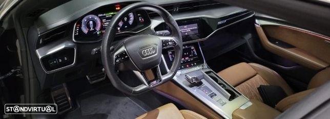 Audi A7 Sportback 40 TDI S tronic