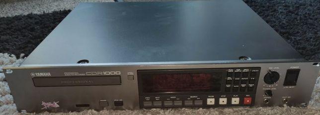 Yamaha CDR - 1000
