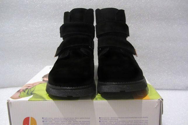 Ботинки ортопедические MEMO MALMO 1LA