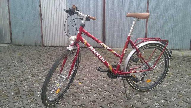 Rower rowery Arkus 301 miejski