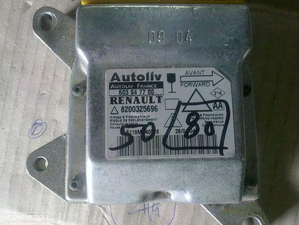 Modulo airbag 8200325696 603947700 RENAULT / LAGUNA /