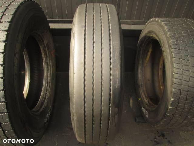 295/80R22.5 Triangle Opona ciężarowa TRSD2 Przednia 4.5 mm Ksawerów - image 1