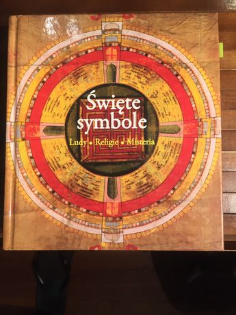 Święte Symbole Ludy. Religię. Misteria