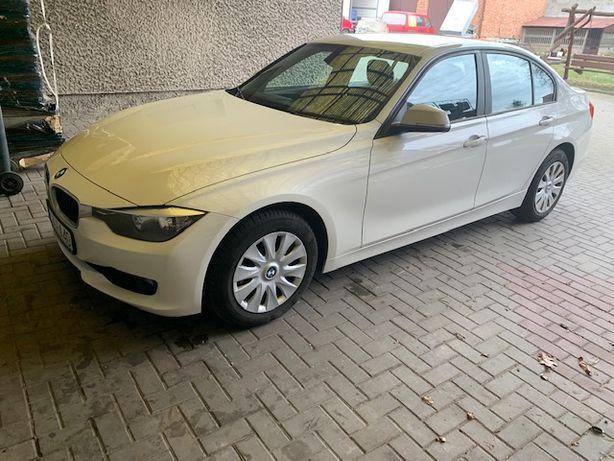 BMW seria3 F30/31 super stan