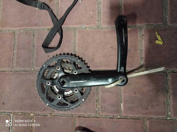 Korba rowerowa cannondale