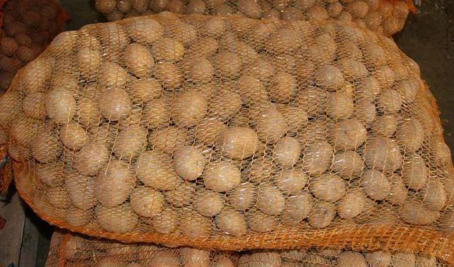 Ziemniaki odpadowe drobne lulka dla kaczek kur gęsi odpady paszowe