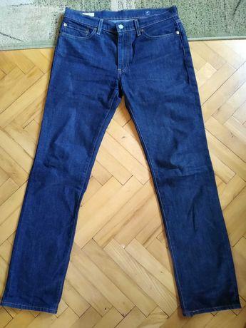 Spodnie jeans Levis Strauss 511 Premium rozmiar 33x34