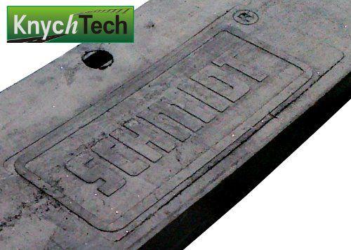 Lemiesz gumowy guma pługa 735x175x50 SNK Schmidt Oryginalny OKAZJA!