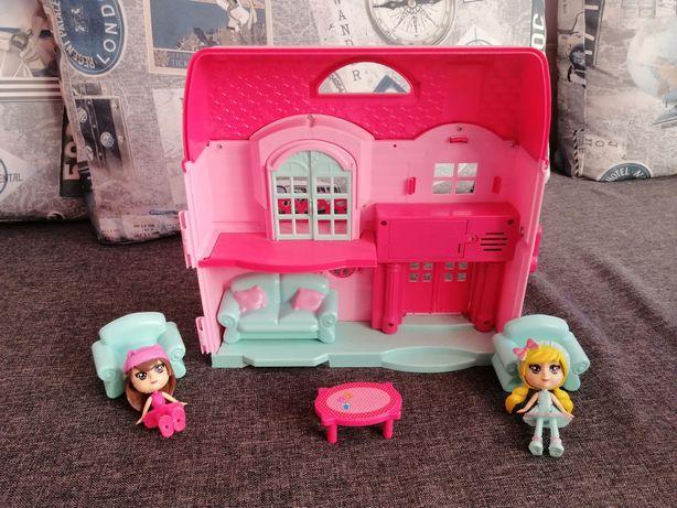 Domek dla lalek maly