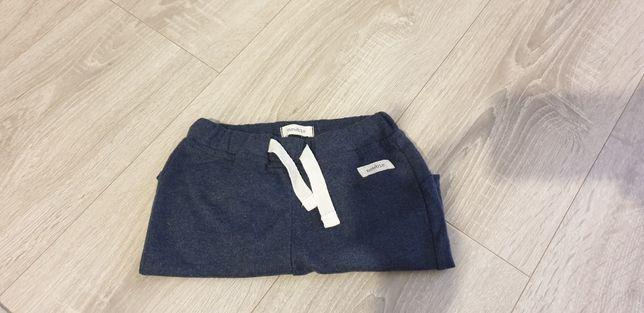 Nowe spodnie chlopiece Newbie