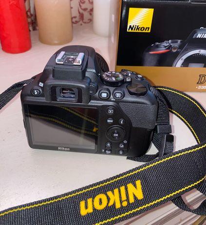 Nikon d3500 + AF-P Dx Nikkor 18-55 mm f3.5-5.6G VR