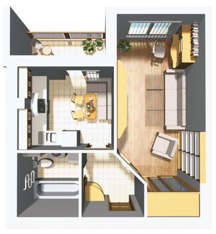 Продаж квартир