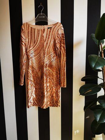 Sukienka L 40