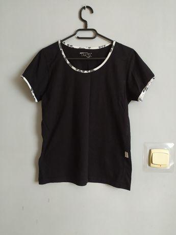 Czarna bluzka Taro