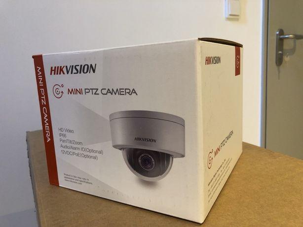 Hikvision mini ptz kamera