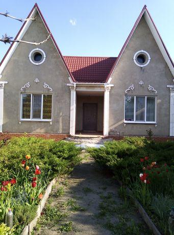 Частный, каменный дом в Котовске