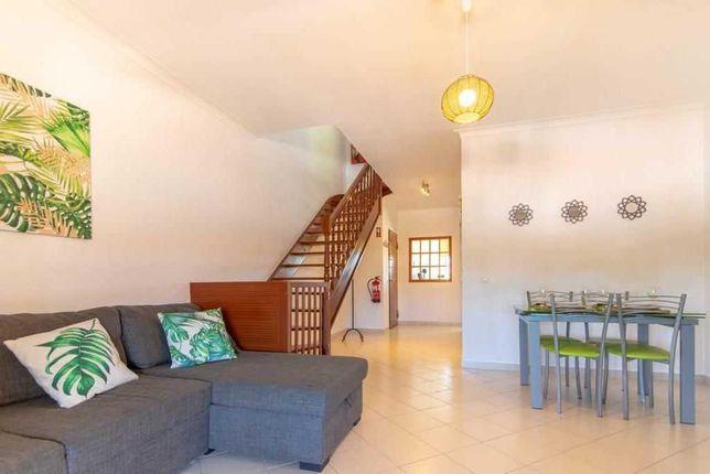 apartamento t2 alvor - arrendamento até Maio
