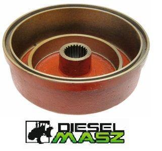 Bęben hamulcowy Deutz Fahr DX3.90 7206,6206,5206 srednica 250 mm