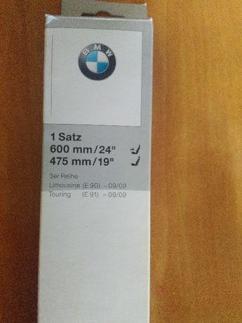 Escovas originais BMW - Novas