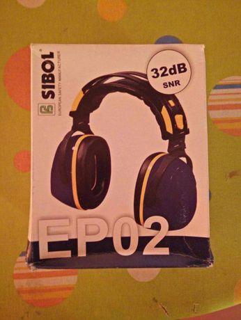 Auriculares, Protectores de Ouvidos