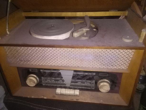 radio sonata PRL