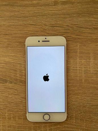 Телефон IPhone 7, rose gold, 32 GB