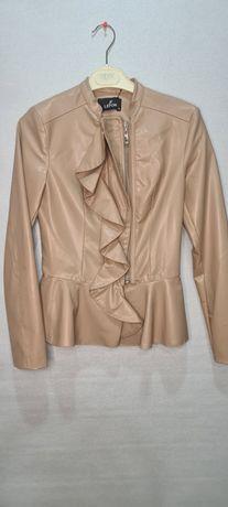 Куртка экокожа  Размер 36 и 40