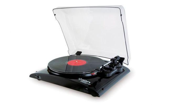 Gira discos ION Audio - Profile LP