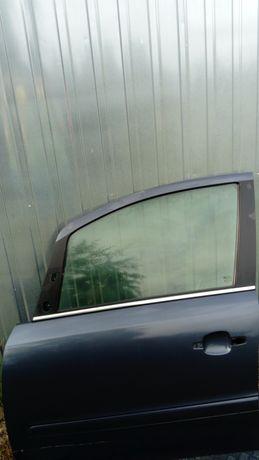 Drzwi Zafira B kolor Z168 lewy przód kierowcy