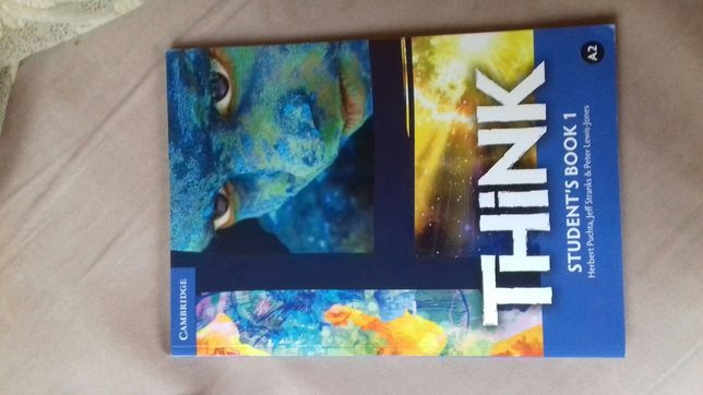 Think Student's Book1