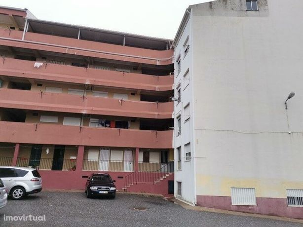 Apartamento T2 Tortosendo Covilhã