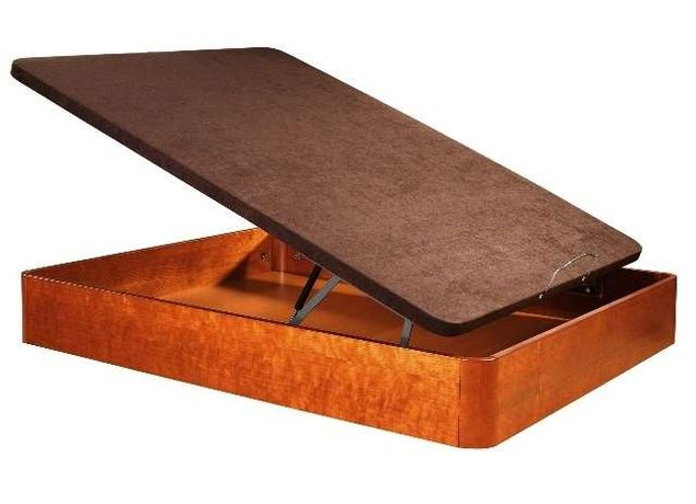 Sommier articulado (cama) 190X140 NEW Lusocolchão 299,00€