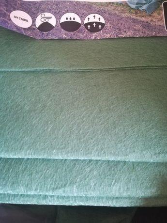 Fliz okrywowy na stogi 12x25, plandeka,wieloletni, różne rozmiary