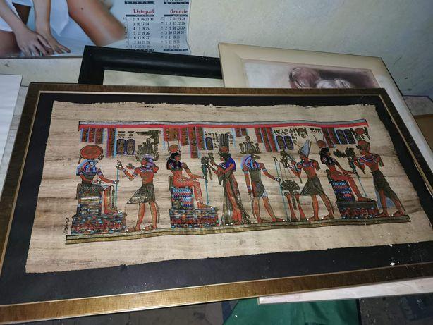 Obraz na drewnie