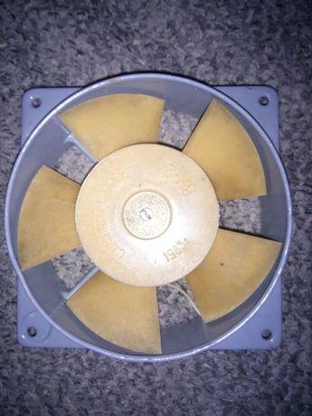 Кулер вентилятор 220в.