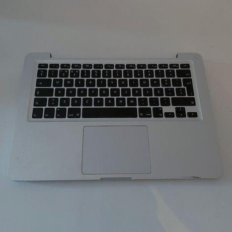 Teclado | Palmrest PT completo Macbook Pro A1278