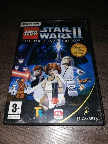 Lego star wars 2 oryginal trilogy pc