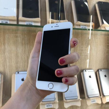Iphone 6s 16/32/64/128 РАССТРОЧКА~купить~подарок~Киев~оригинал~6~5~7~8