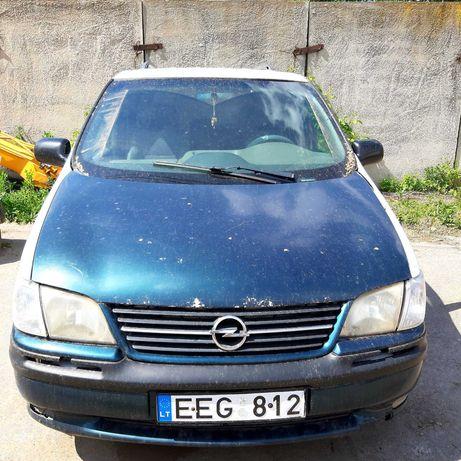 Opel Sintra 1999 нерозмитнена