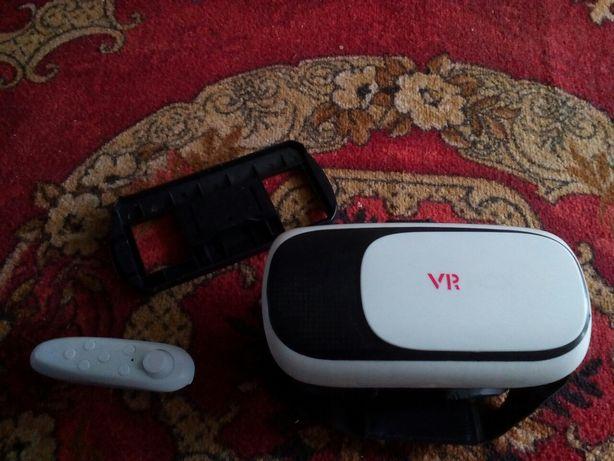 Очки віртуальності
